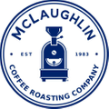 McLaughlin Coffee Logo