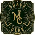 MC Shave Gear logo