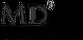 MD3 Skincare Logo