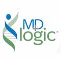MD Logic Health USA Logo