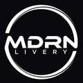 MDRN Livery Logo