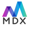MDX Concepts Logo