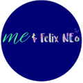 Me & Felix Neo Logo