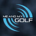 Me and My Golf Logo