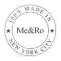 Me&Ro USA Logo