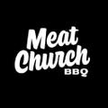 Meat Church USA Logo