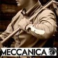 Meccanica Clothing Logo