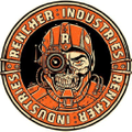 Rencher Industries Logo