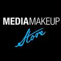 Media Makeup Store Logo