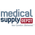 Medical Supply Depot Logo