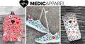 Medicapparel Logo