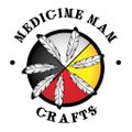 Medicine Man Crafts logo