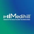 Medihill Logo