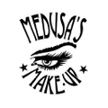 Medusa's Make-Up Logo