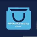 MegaaMobileMall Logo