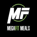 MegaFit Meals Logo