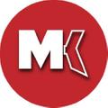 Mega Knife Logo
