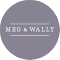 MEG AND WALLY Logo