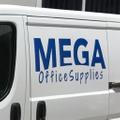 megaofficesupplies Logo