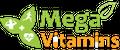 Mega Vitamins Logo