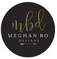 Meghan Bo Designs logo