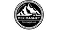 MEK Magnet USA Logo