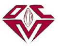 Diamond Custom Machines USA Logo