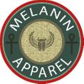 Melanin Apparel Logo