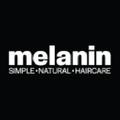Melanin Haircare Logo