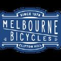 Melbourne Bicycles Logo