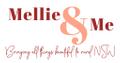 mellieandme Logo