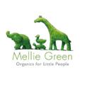 Mellie Green Organic logo