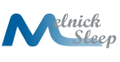 Melnick Sleep Logo