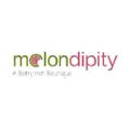 Melondipity USA Logo