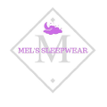 Mels Sleepwear logo