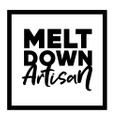 Meltdown Artisan Logo