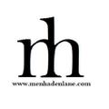 menhaden lane Logo