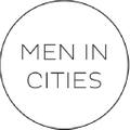 Men in Cities Logo