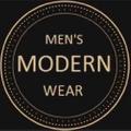 Men's Modern Wear Logo