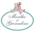 Menthe Et Grenadine Logo