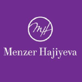 Menzer Hajiyeva Logo
