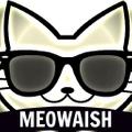 meowaish Logo