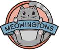 Meowingtons Logo