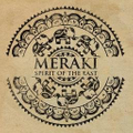 Meraki Design House Logo