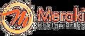 Meraki Design Tribe Logo