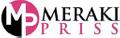 Meraki Priss USA Logo
