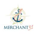 Merchant31 Logo