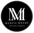 MERCIA MOORE Logo