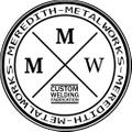 Meredith Metalworks logo