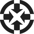 MERGE4 Logo